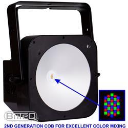 LED Plano Spot COB SLIM100-RGB