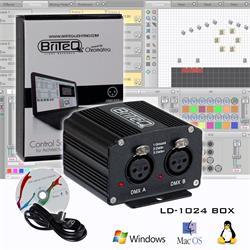 LD-1024BOX