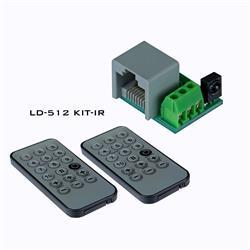 LD-512KIT-IR