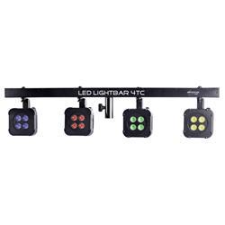 LED Lightbar 4TC, JB Systems