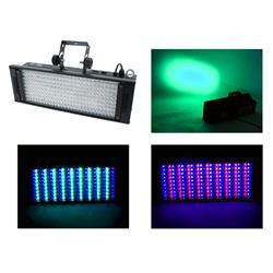 LED FLD-252 RGB - 30°