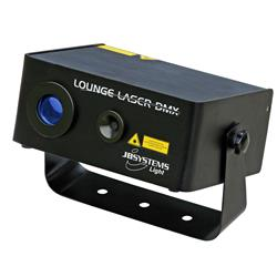 Lounge Laser DMX, JB-Systems