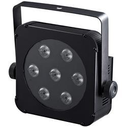 LED-Plano Spot 7 TC