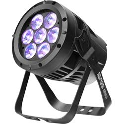 LED PRO Beamer RGBW ZOOM Indoor
