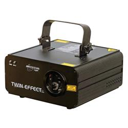 Twin Effect Laser MKII, JB Systems
