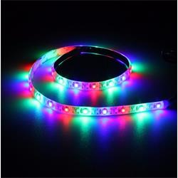 USB LED-Strip 0.5m - Multicolor