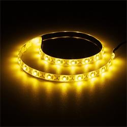 USB LED-Strip 0.5m - Varmvit