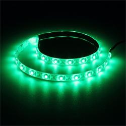 USB LED-Strip 0.5m - Grön