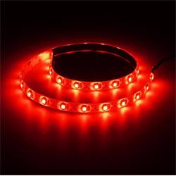 USB LED-Strip 0.5m - Röd
