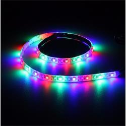 USB LED-Strip 0.5m - Multicolor