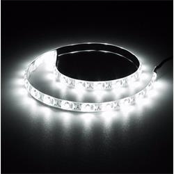 USB LED-Strip 0.5m - Kallvit