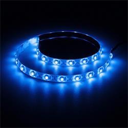 USB LED-Strip 0.5m - Blå
