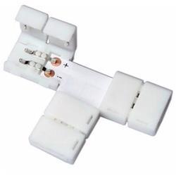 LED-Skarv 2-Ledad-T