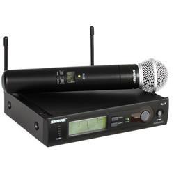 Trådlösmikrofon BETA58