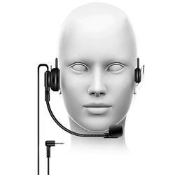 Headset - Trådbundet för M500 mfl.