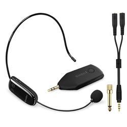 Headset - Trådlöst för M500/800 eller stand alone