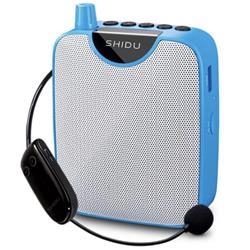 Röstförstärkare M500B - Wireless - Blå
