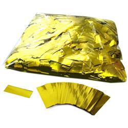 Konfetti Guld, 1kg