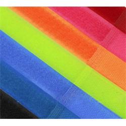 "Kabelband Orange 5-p Large, 5-Pack - ""L"" 180 x 20mm"