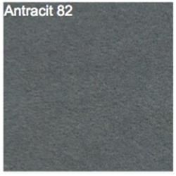 Scenmolton, Antracit, 3m