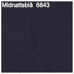 Scenmolton, Midnattsblå, 3m