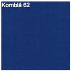 Scenmolton, Kornblå, 3m