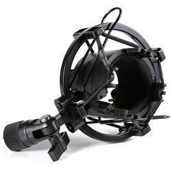 Mikrofonhållare Shock Mount