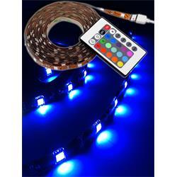 LED Slinga RGB 5 Meter