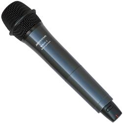 WMIC-100 Lös Handmikrofon