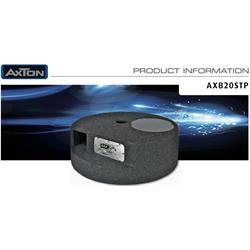 AXB20STP Reservhjulsbas - BEGAGNAD