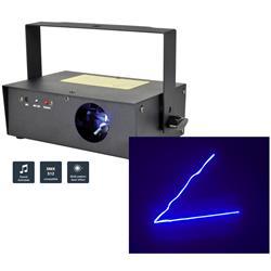 Azure Laser
