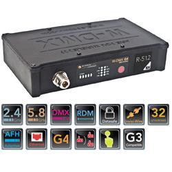 W-DMX BlackBox R-512 G4