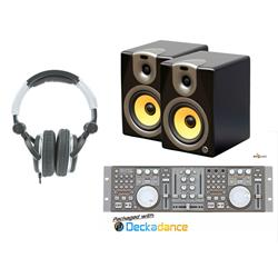 DJ COMPUTER KIT