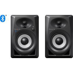 DM-40BT - Bluetooth - Svarta