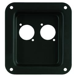 Kontaktplatta 2xSpeakon/XLR