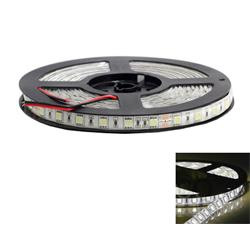 LED-Strip Varmvit 5m 24V