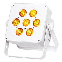LED Plano Spot 7FC-WHITE