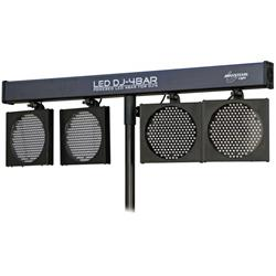 LED-DJ 4-BAR