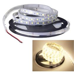 LED-Strip Varmvit 5m 24V IP67