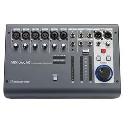 MIXtouch8 Digitalmixerbord