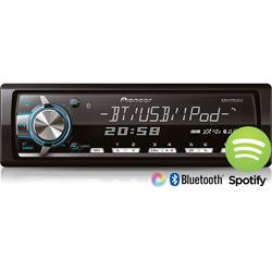 MVH-X580BT BLUETOOTH - Spotify