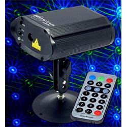 Micro Photon Laser