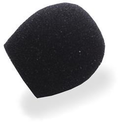 Puffskydd Headset - Standard - Svart