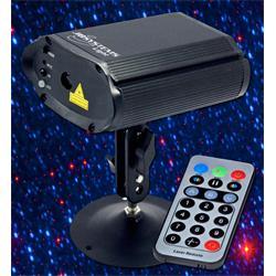 Micro Quantum Laser