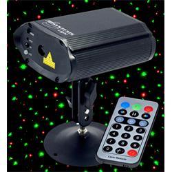 Micro Star Laser, JB Systems