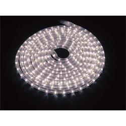 Ljusslinga Rubberlight LED Varmvit 9m