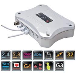 W-DMX Whitebox R-512 G4