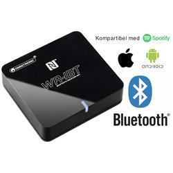 WR-1BT Bluetooth - Blåtandsmottagare